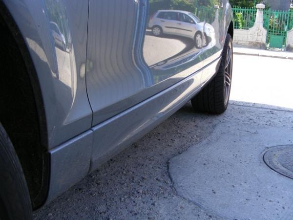 Facelift-S-Line-Body-Kit-estetico-completo-paraurti-minigonne-Audi-Q7-4L-2006-gt miniatuur 3